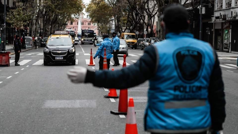 Seguridad Vial - Aumento de la circulación de autos en la ciudad ...
